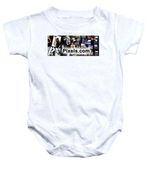 Billboard Baby Onesie