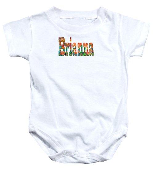 Brianna Baby Onesie
