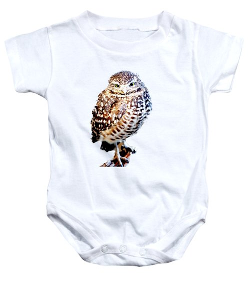 Burrowing Owl Canvas Print,photographic Print,art Print,framed Print,greeting Card,iphone Case, Baby Onesie