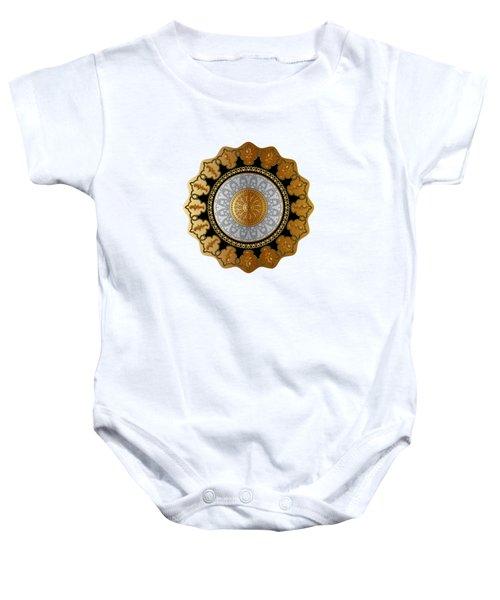 Circumplexical No 3599 Baby Onesie