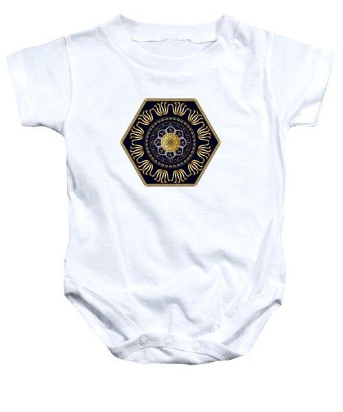Circumplexical No 3608 Baby Onesie