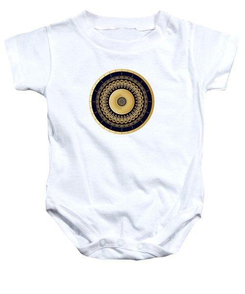 Circumplexical No 3616 Baby Onesie