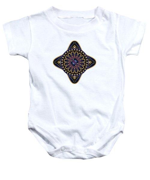 Circumplexical No 3622 Baby Onesie