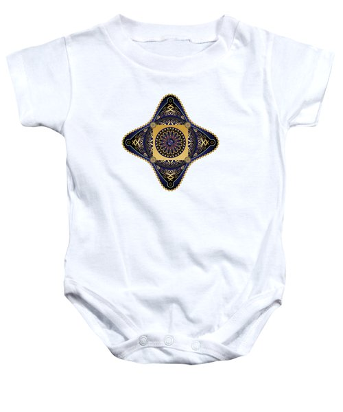Circumplexical No 3625 Baby Onesie