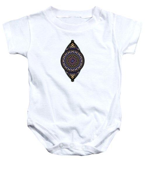 Circumplexical No 3627 Baby Onesie
