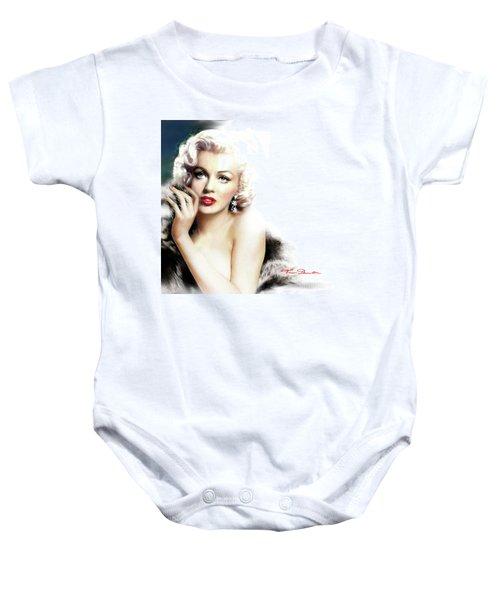Diva Mm 169 Q Baby Onesie