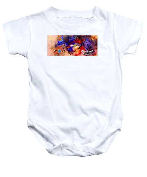 Guaras  Baby Onesie