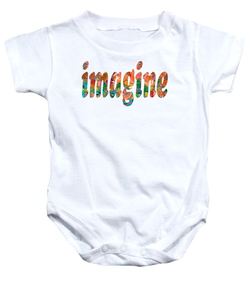 Imagine 1004 Baby Onesie