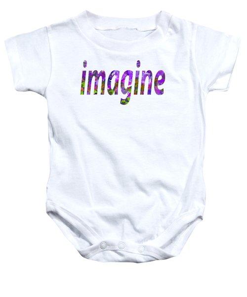 Imagine 1005 Baby Onesie