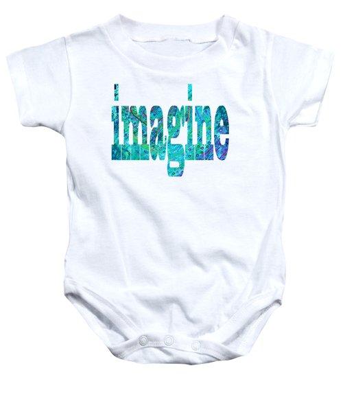 Imagine 1013 Baby Onesie