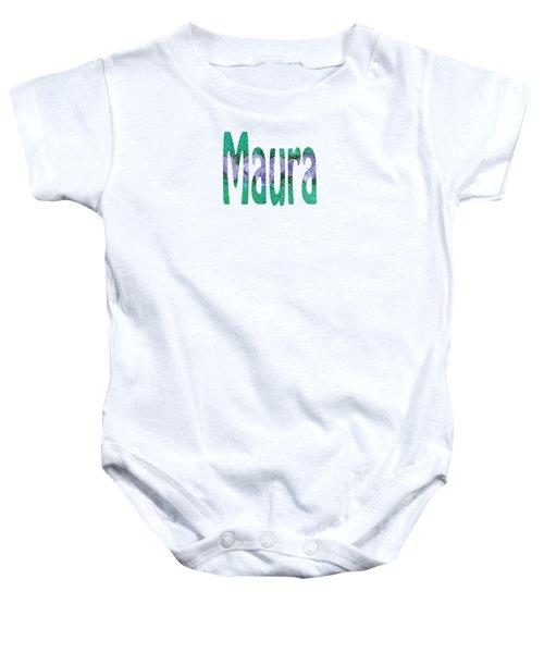 Maura Baby Onesie