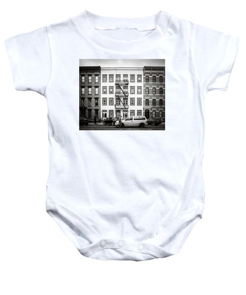 quick delivery BW Baby Onesie