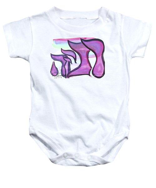 Rebeca Nf1-90 Baby Onesie