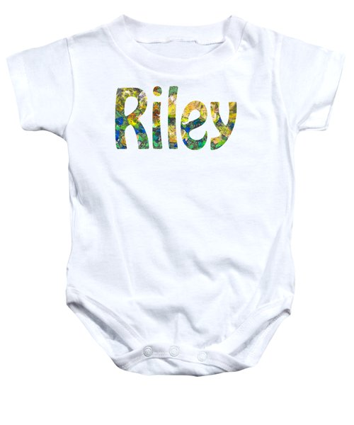 Riley Baby Onesie