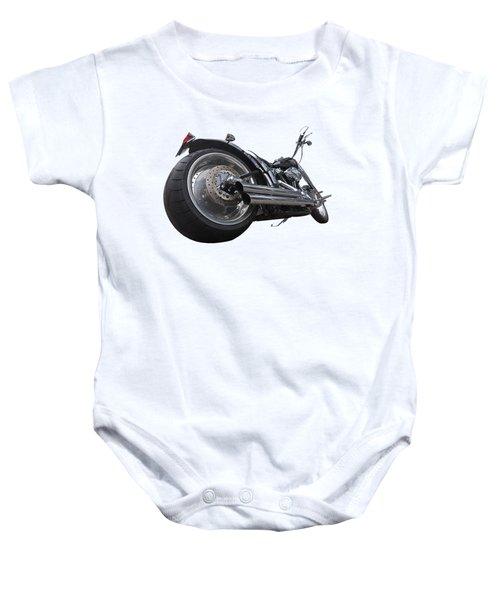 Storming Harley Baby Onesie