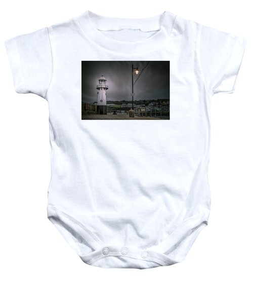The Light Baby Onesie
