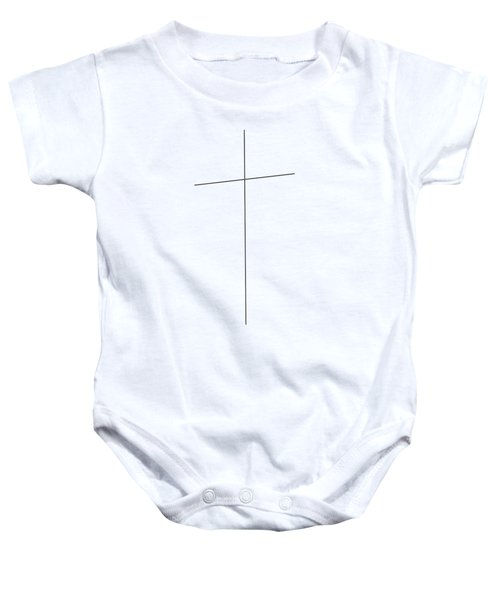 The Resurrection Baby Onesie