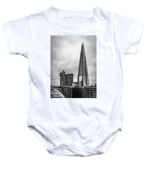 The Shard Baby Onesie