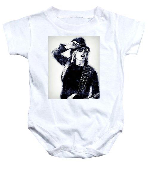 Tom Petty - 30 Baby Onesie