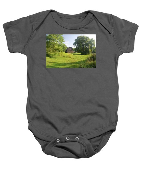 Evergreen Trails 7523 Baby Onesie