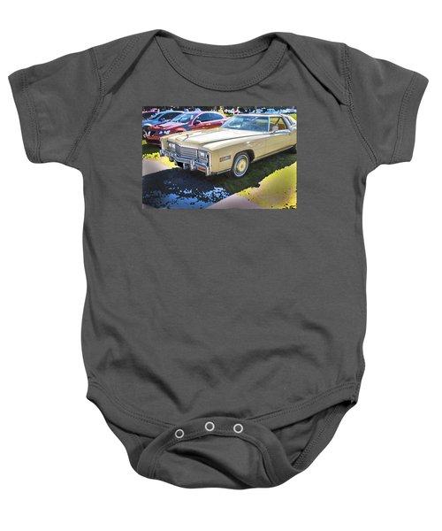 1978 Cadillac Eldorado Baby Onesie