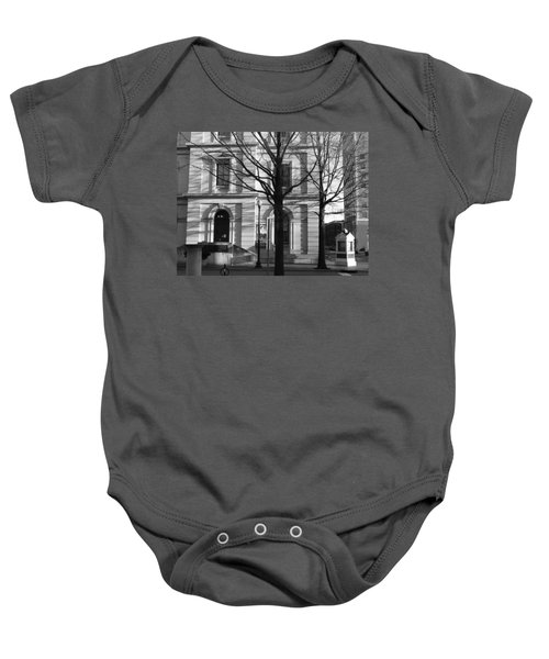 Knoxville Baby Onesie