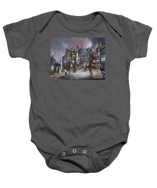 Ludgate Hill Baby Onesie