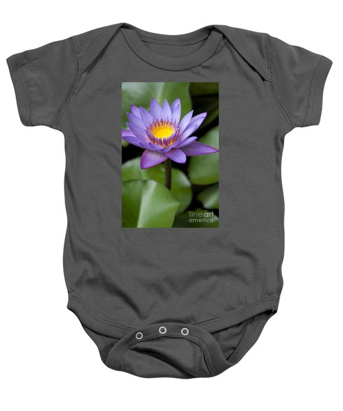 Radiance Baby Onesie by Sharon Mau