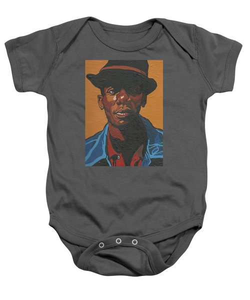 The Most Beautiful Boogie Man Baby Onesie