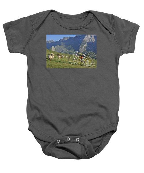 120520p230 Baby Onesie