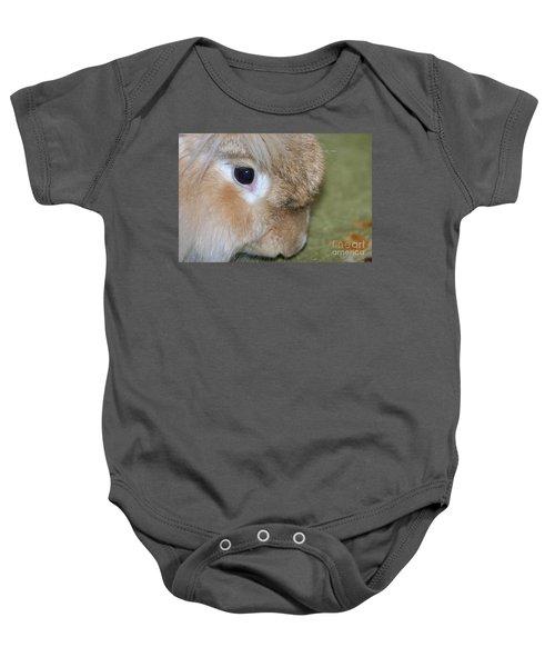 Bunny Baby Onesie