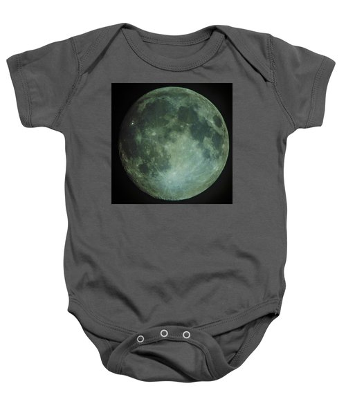Moon Baby Onesie