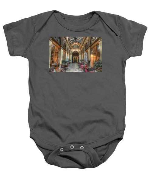 A Priori The Baby Onesie
