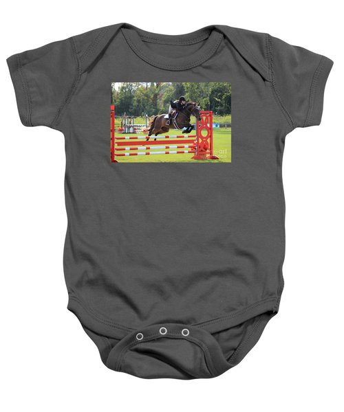 At-su-jumper57 Baby Onesie