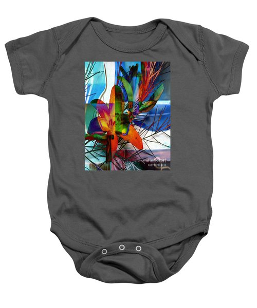Beauty Baby Onesie
