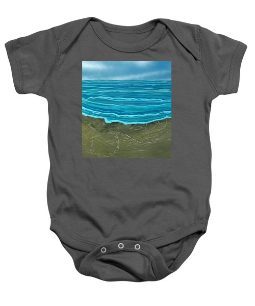 Childs Play Baby Onesie