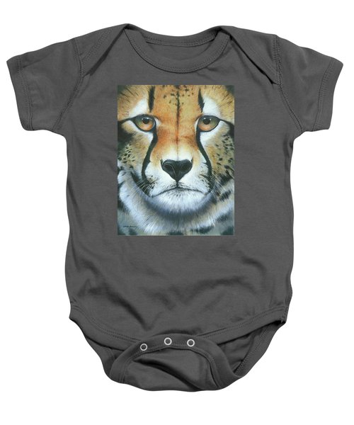 Close To The Soul Baby Onesie