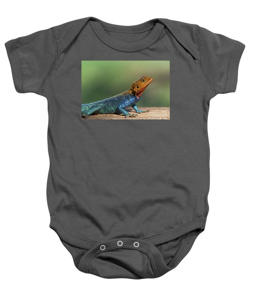 Colorful Awesomeness... Baby Onesie