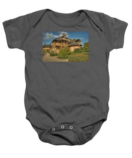 Cottage Versailles Baby Onesie