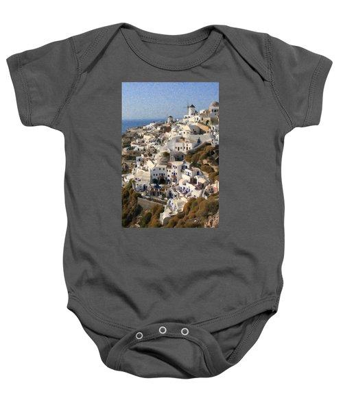 Cyclades Grk4309 Baby Onesie