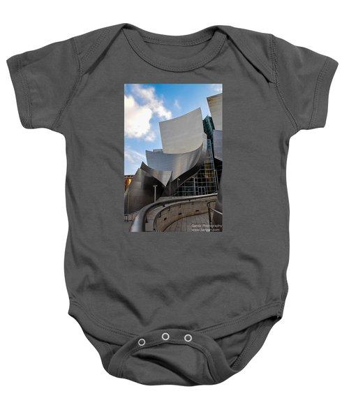 Disney Hall Baby Onesie