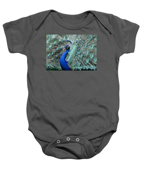 Do You Like Me Now Baby Onesie