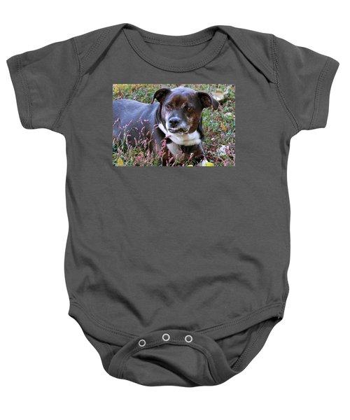 Dogg Baby Onesie