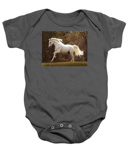 Dream Horse Baby Onesie