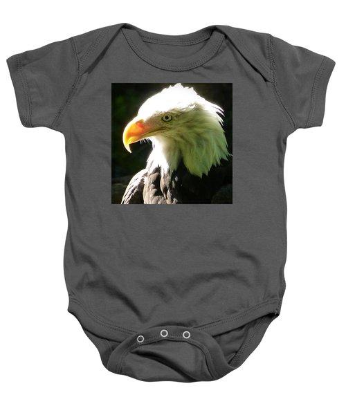 Eagle Baby Onesie
