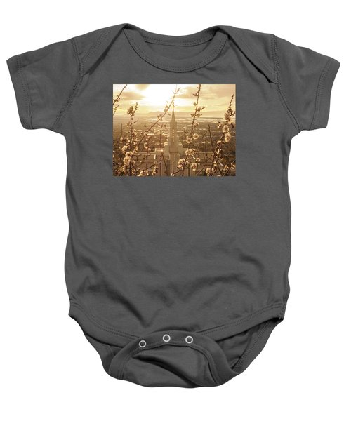 Earth Renewed Baby Onesie