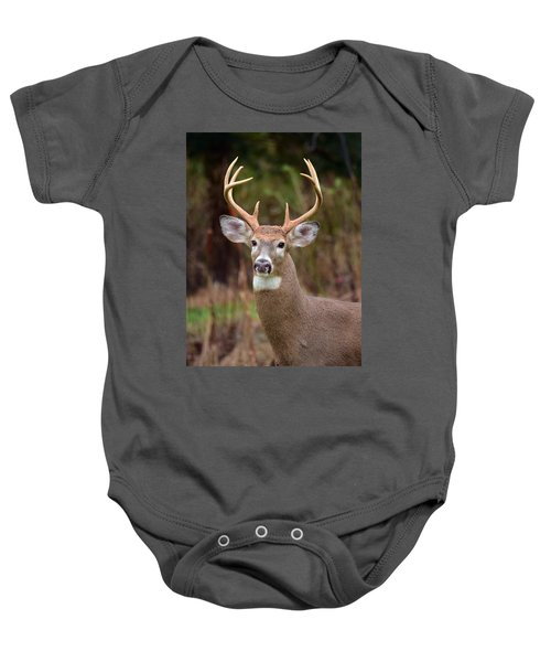 Eight Points Of Awesome Baby Onesie