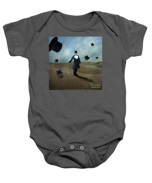 Faceless Baby Onesie