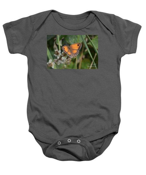 Gatekeeper Butteryfly Baby Onesie
