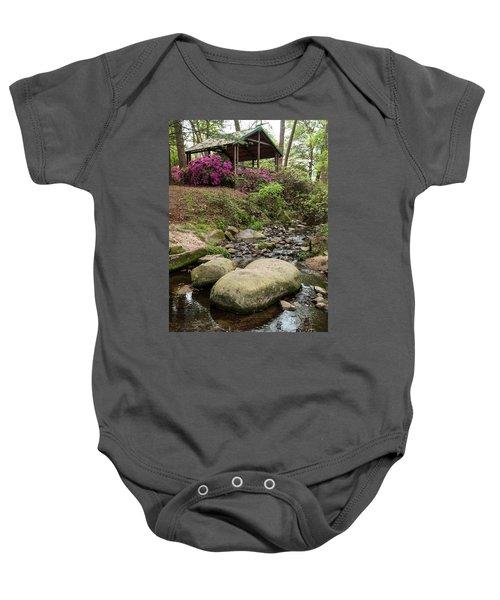 Guignard Park-1 Baby Onesie